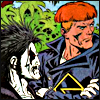 brickbats: Guy & Lobo
