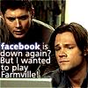 SPN - Facebook