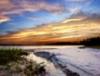 Eszra Florida Sunset