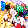 Terra-Celes Go on and Kiss the girl~