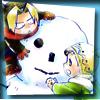 zwickygirl: Snowman