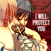 Lorelei: RizaRoy-Protect you