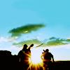 Anya: lotr → rising sun