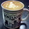 lattes make the world go 'round