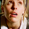 Ally: BTVS - Anya looking up