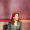 Steff: {Celebs} Kate Walsh red