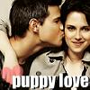 puppy loooooove))))