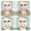 Lady Gaga icons