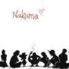 nakama! <3