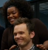 community: jeff and shirley, jeff and shirley are cuter than you, smileys