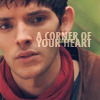 Merlin: Corner of your Heart