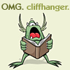 Too cute: Writing: Cliffhangers