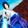 Sasuke sword