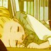 Anime - Hagumi sleep