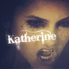 beaksy13: Katherine screaming ( Vampire Diaries)