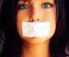 Закрой рот