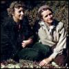 bexamillion: dorothy and rachel