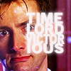 michellemtsu: Time Lord Victorious