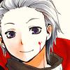 Naruto → bloody Hidan