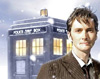 Phoenix Rising: 10 & TARDIS