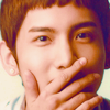 Changmin: laughingatyourfail