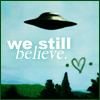 2012... the truth is out there. ♥
