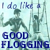 fififolle: Flogging