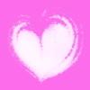сердце, кофе, любовь