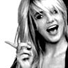 Pen: Britney sassy