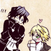 [Pandora Hearts] Pretty please?