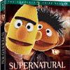 SPN Bert & Ernie