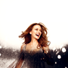 Leighton Meester Laughs