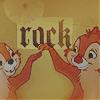 Chip & Dale - rock