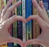 Anica Lewis: I Heart DWJ