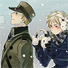 Germany Prussia earmuffs