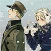 inuchan714 posting in Yu Yu Hakusho Doujinshi