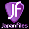 JapanFiles Logo