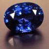 Misc - Blue garnet