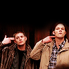 SPN: We have guns and we will find you