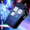Dani: TARDIS