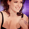 No1currr: KStew//Bella tat/adorable/thumbs up