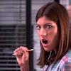 Toni D: [Dexter] Deb's Blowjob Face