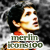 Merlin 100 Icons Community
