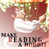 Muse's Books: hobbit