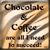 Chocolate&Coffee