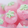 Strawberry Sweets