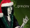 R. Grayjoy