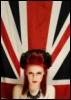 totally british