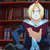 Cynthia: Reading