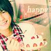 тнє ємρяєss ✰ нιgн ρяιєѕтєѕѕ αя¢αnα: Matsumura Hokuto - Happy
